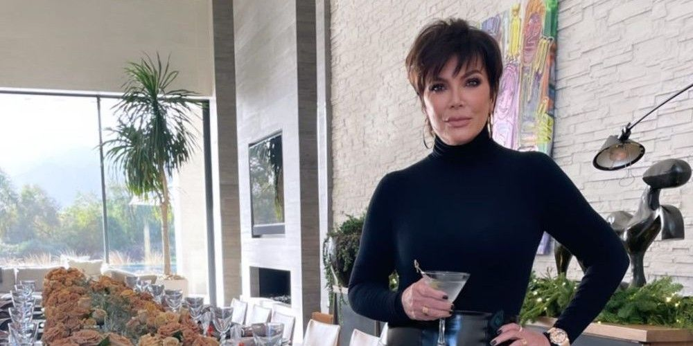 KUWTK: Fans Praise Kris Jenner's Style in Iconic Throwback Pic