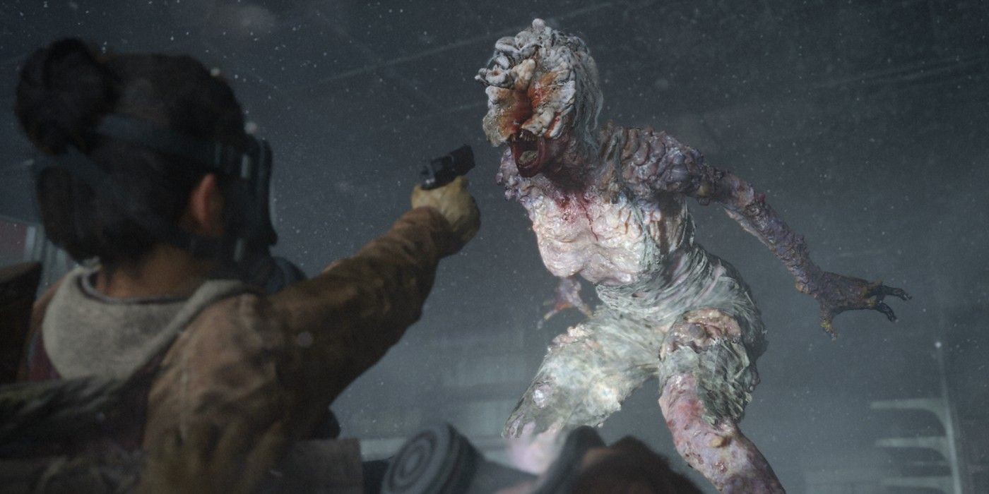 Last of Us 2: Why Infected Monsters Are Called Clickers