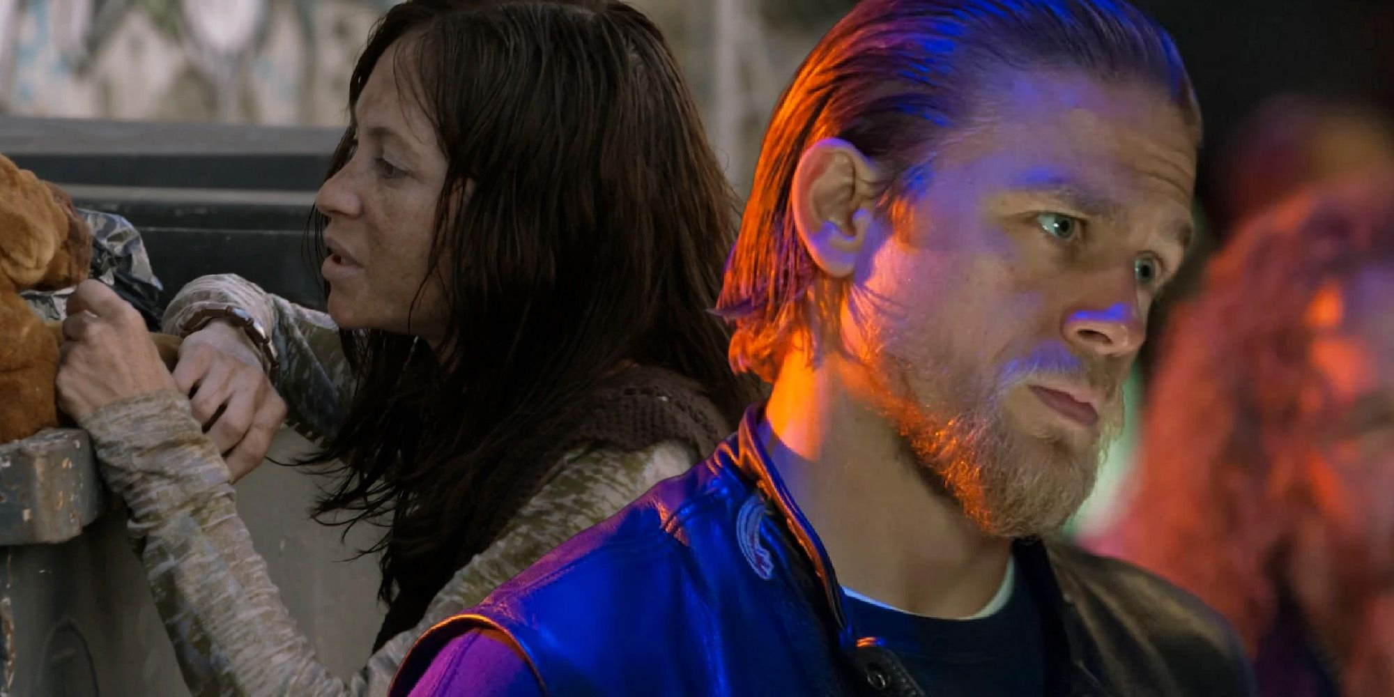 Sons of Anarchy: Who The Homeless Woman Was Explained
