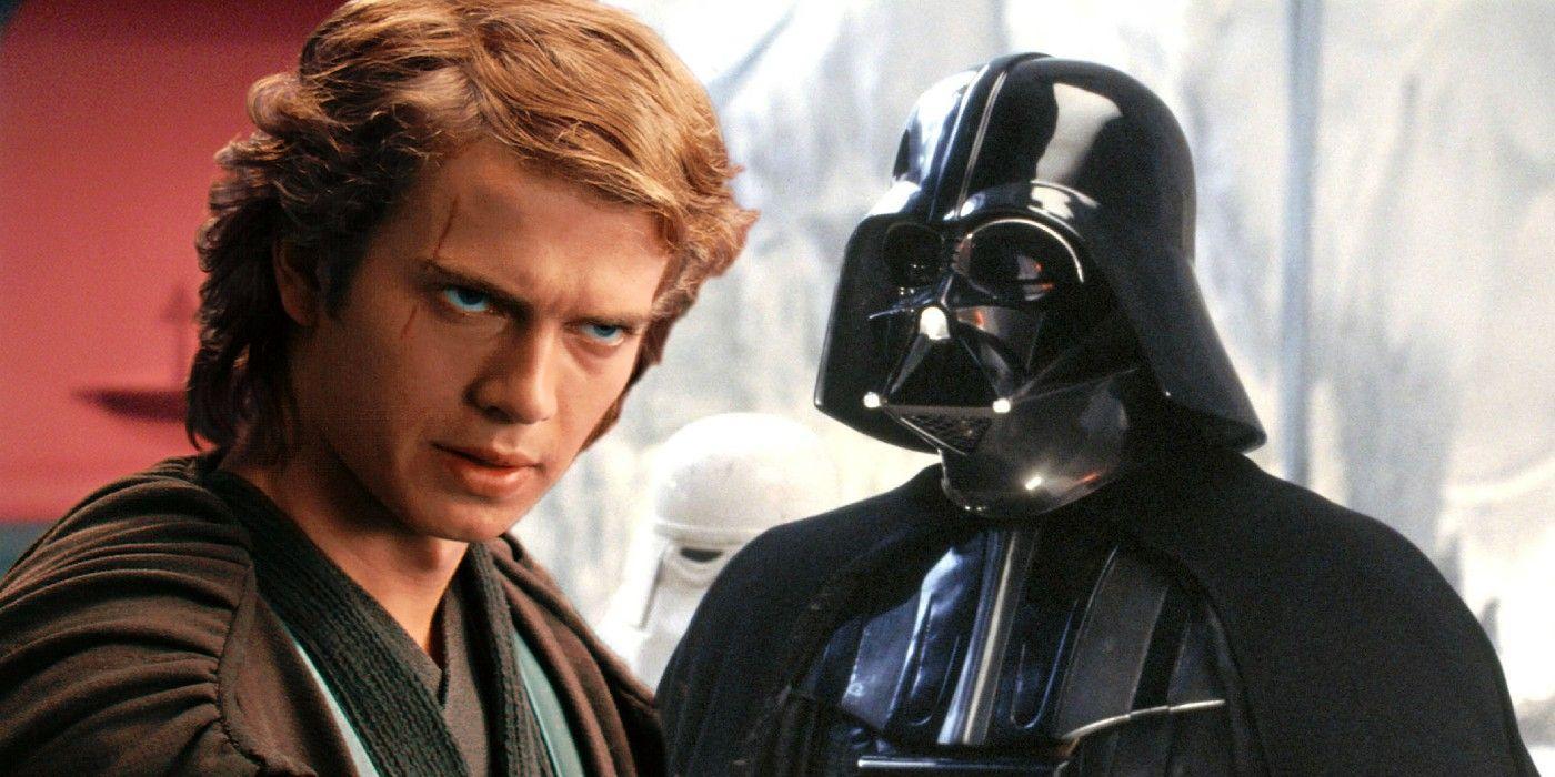 Hayden Christensen Excited to Return as Darth Vader in Obi-Wan Kenobi Show