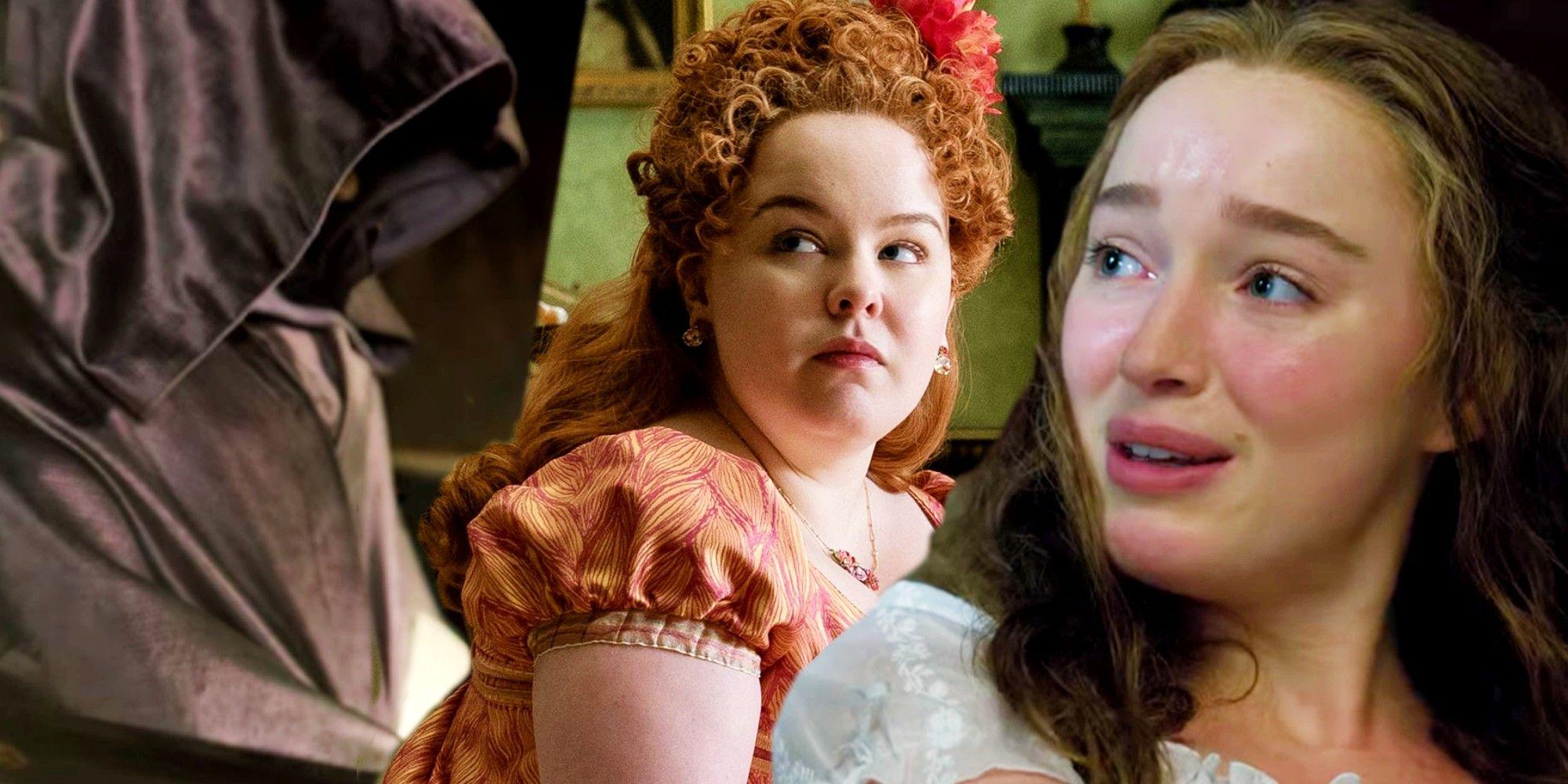 Bridgerton: How The Ending Sets Up Season 2   Screen Rant