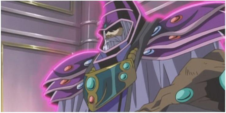 Yugioh Dark Magician Paladin