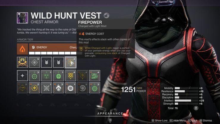 Forsaken 2 2018 dating a hunter pve destiny ☀️ 2019 build best Valheim on