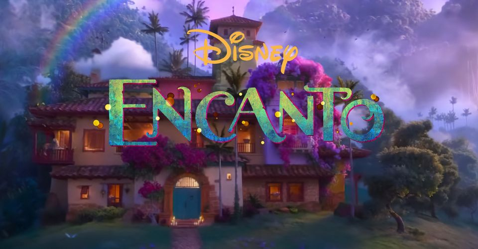 Encanto Teaser Reveals First Look At Disney's Next Animated Movie