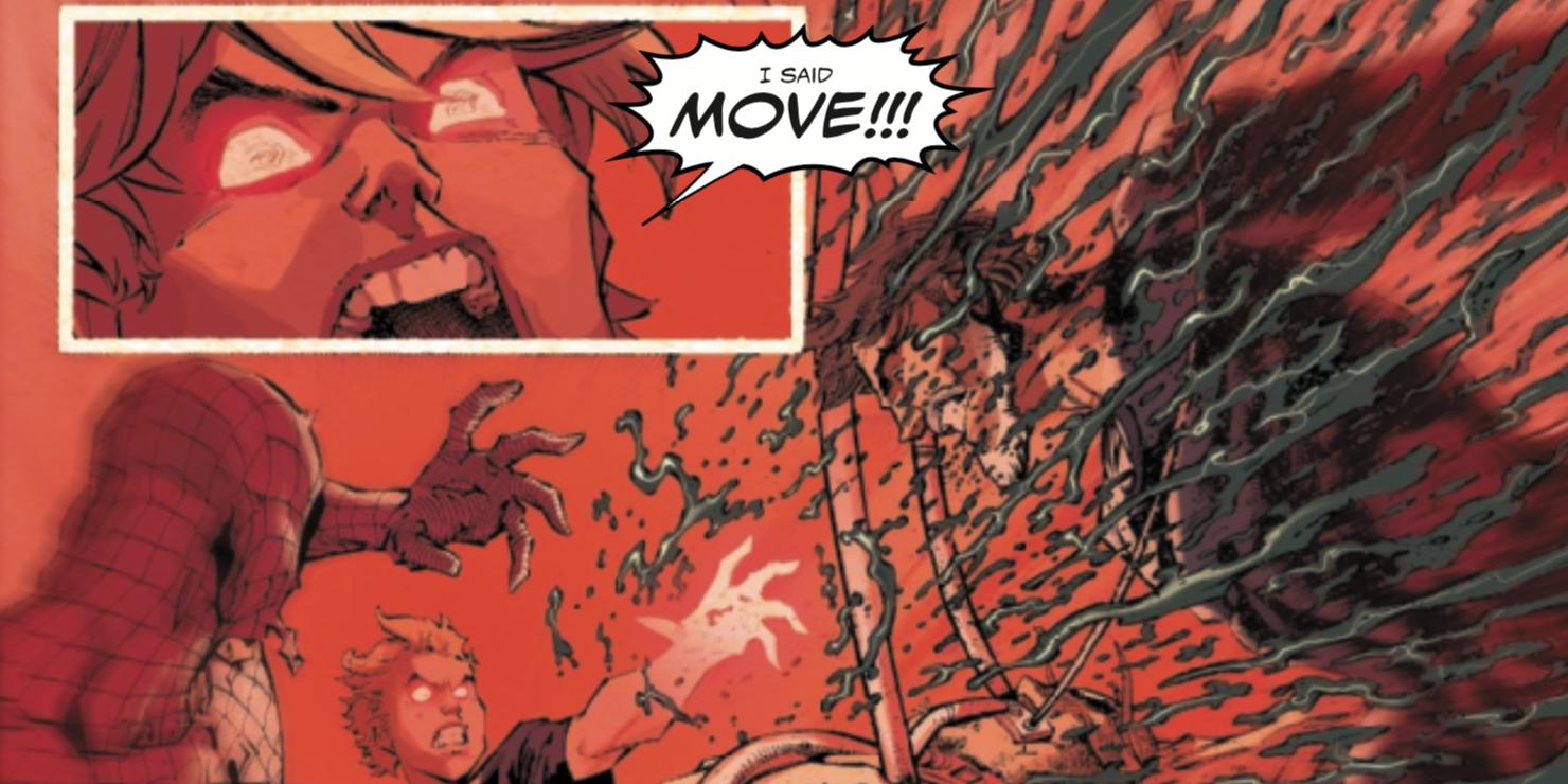 King In Black: Os Vingadores descobrem a chave para vencer Knull 1
