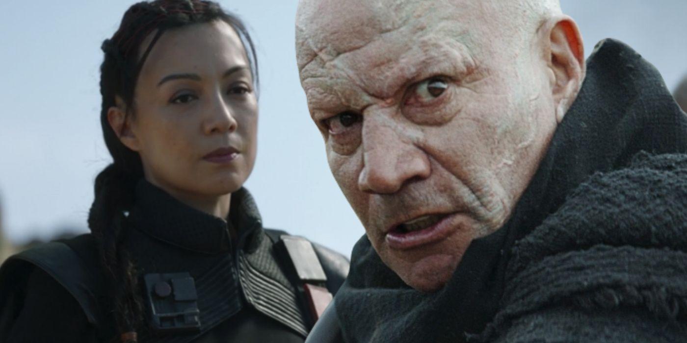 The Mandalorian Season 2, Episode 6 Cast & Cameos Guide