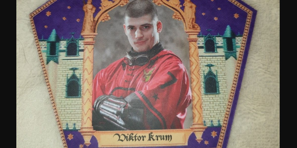 In360news Harry Potter 10 Chocolate Frog Cards You Never Knew Existed Check out our durmstrang quidditch selection for the very best in unique or custom, handmade pieces from our shops. in360news blogger