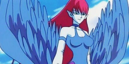 Yugioh Harpie Lady