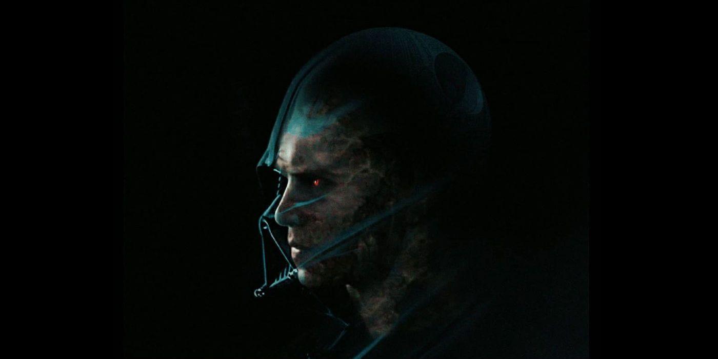 What Hayden Christensen's Darth Vader Could Look Like On Obi-Wan Show