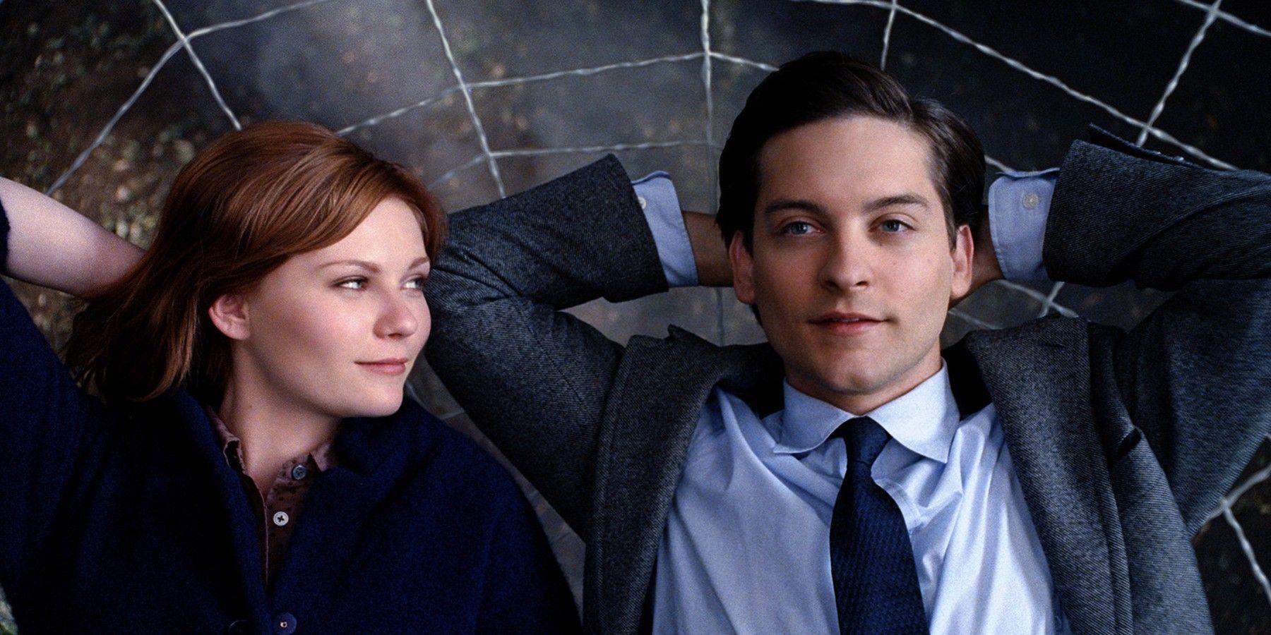 Spider-Man 3: Tobey Maguire In Talks To Return With Kirsten Dunst
