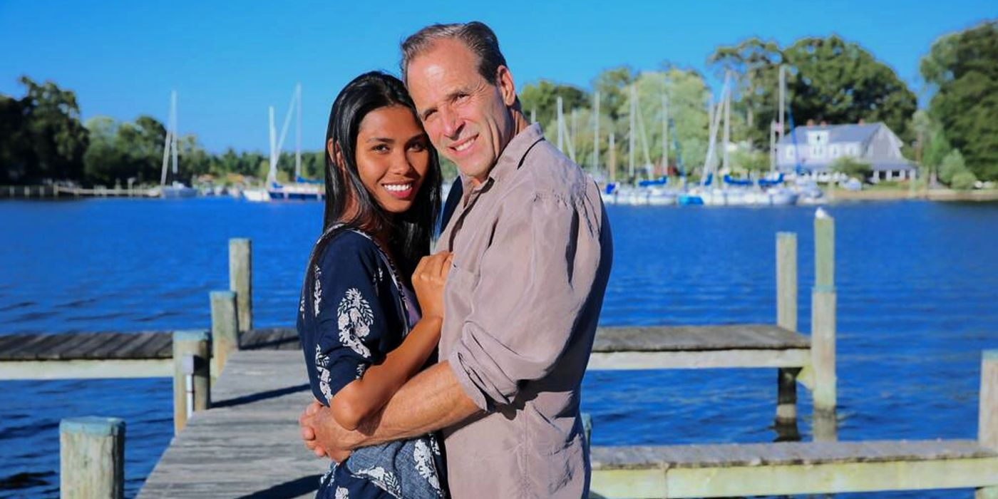 90 Day Fiance: Why Fans Think Nikki & Mark Are A Creepy Couple