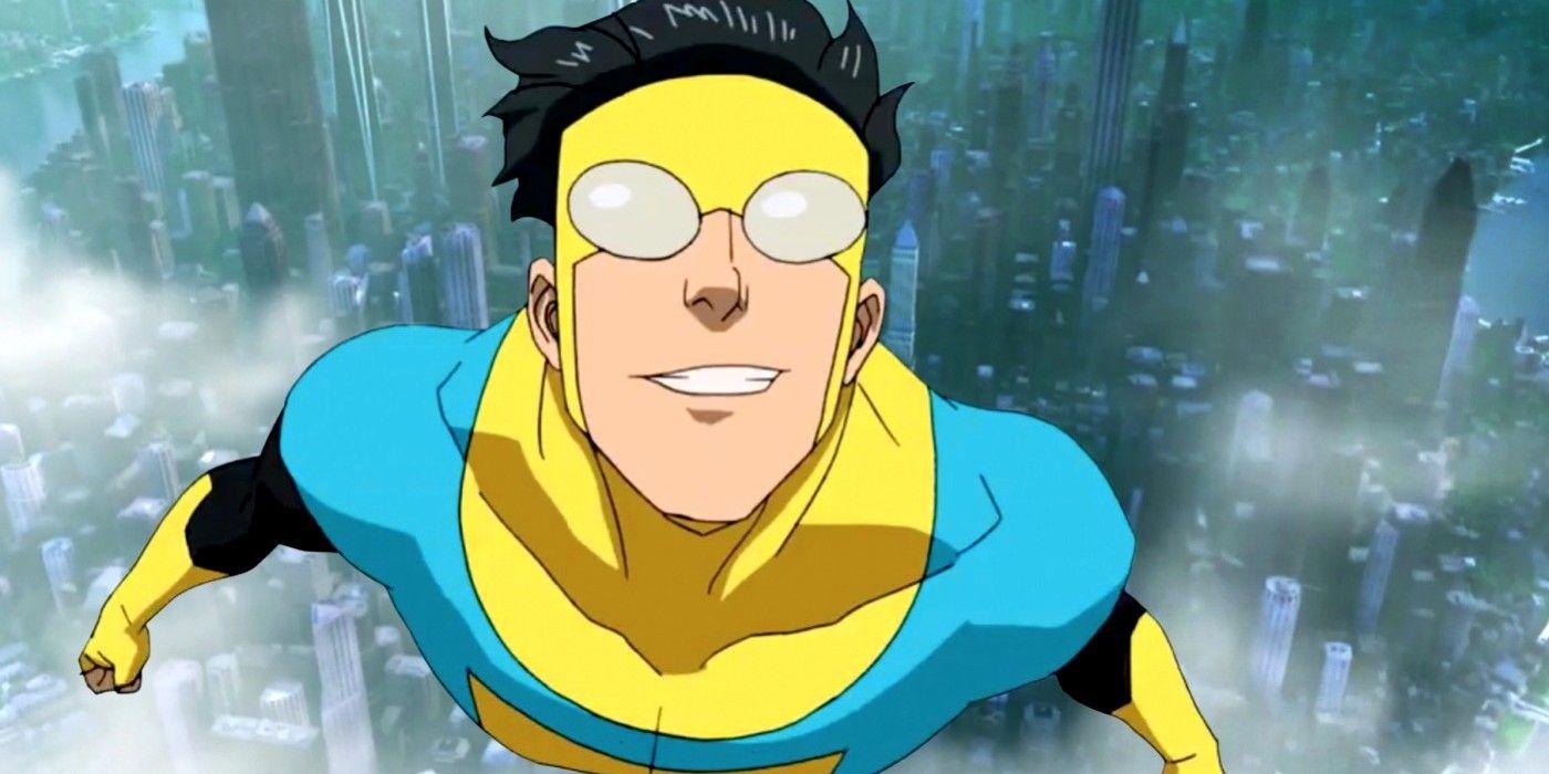 Invencível da Amazon: 'Invincible' dez coisas que só os fãs de quadrinhos sabem sobre o herói 4