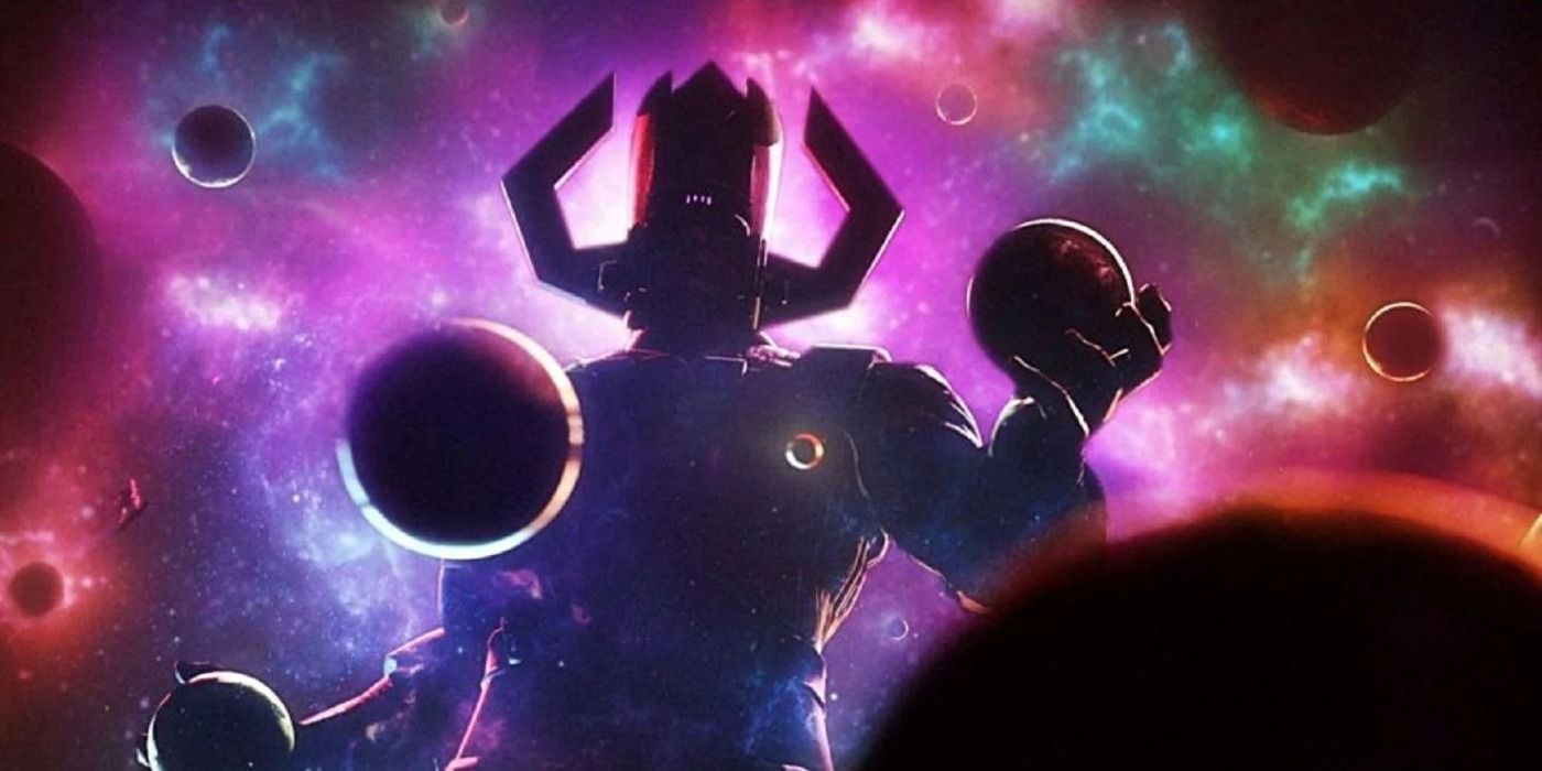 2005 Fantastic Four Director Is Excited To See Galactus In The Reboot