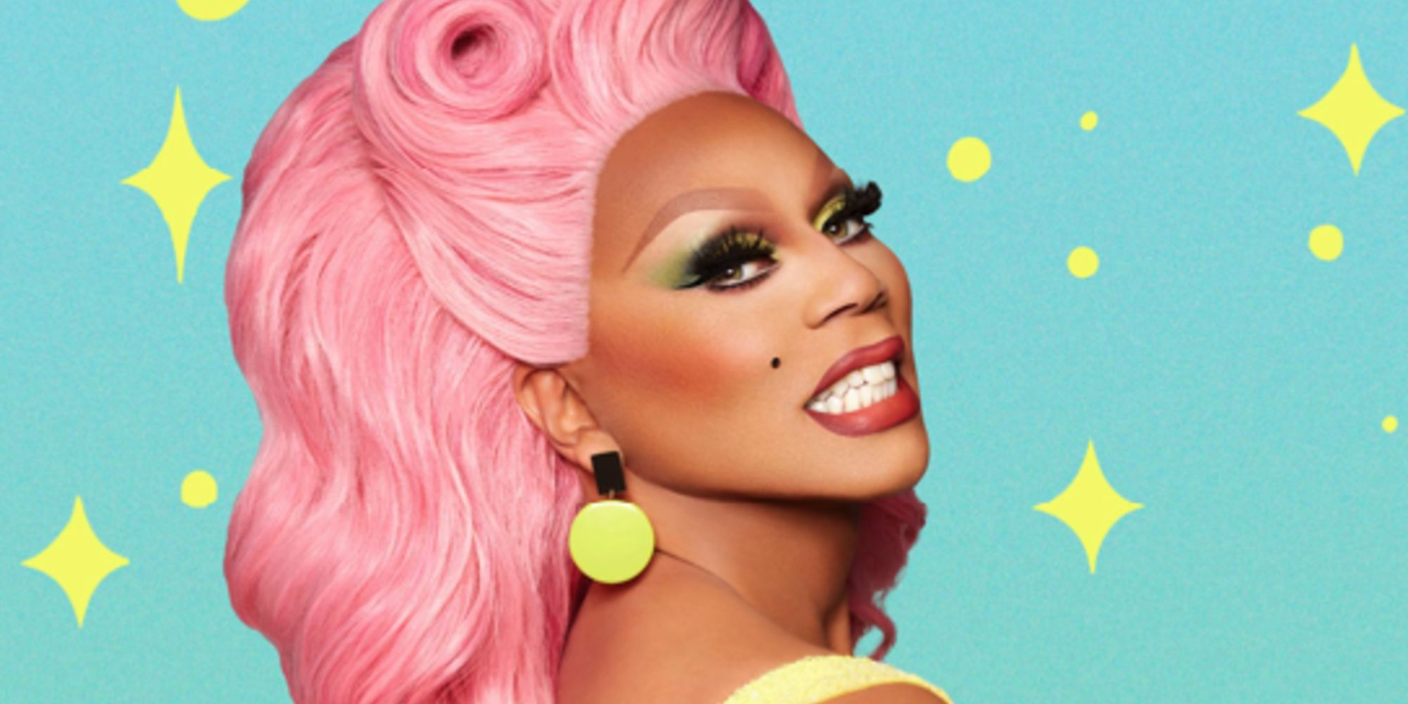 RuPaul's Drag Race: Most Followed Queens Of All Time On <b>Instagram</b> thumbnail