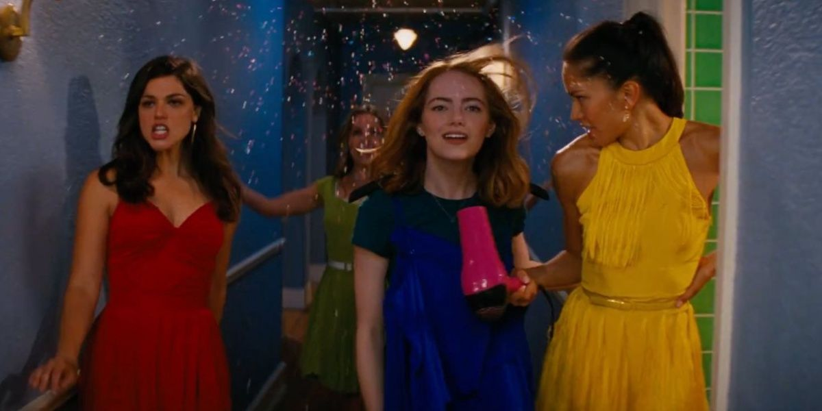 La La Land: The 15 Most Emotional Quotes, Ranked | ScreenRant