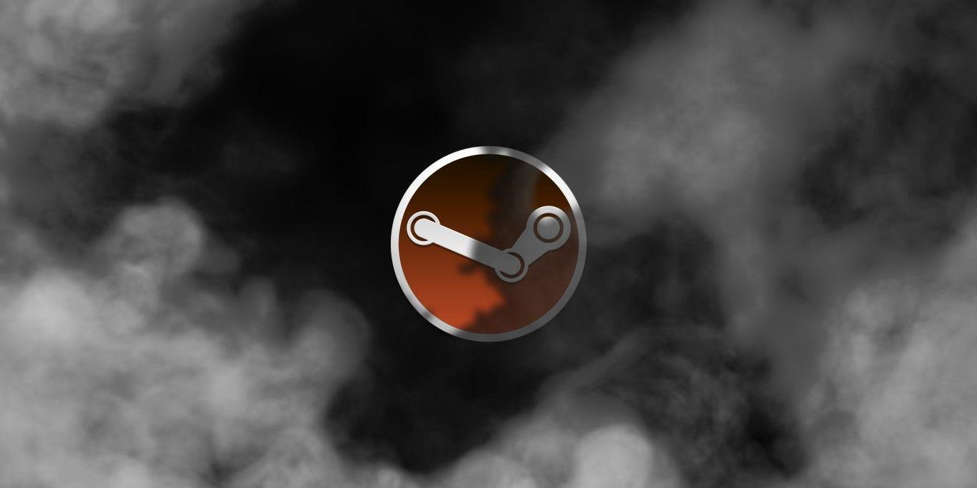 Steam Down?