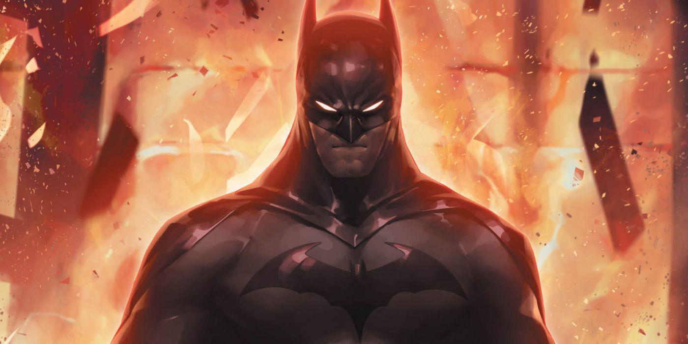 DC Reveals Batman Is Destined To Die Just Like His Parents