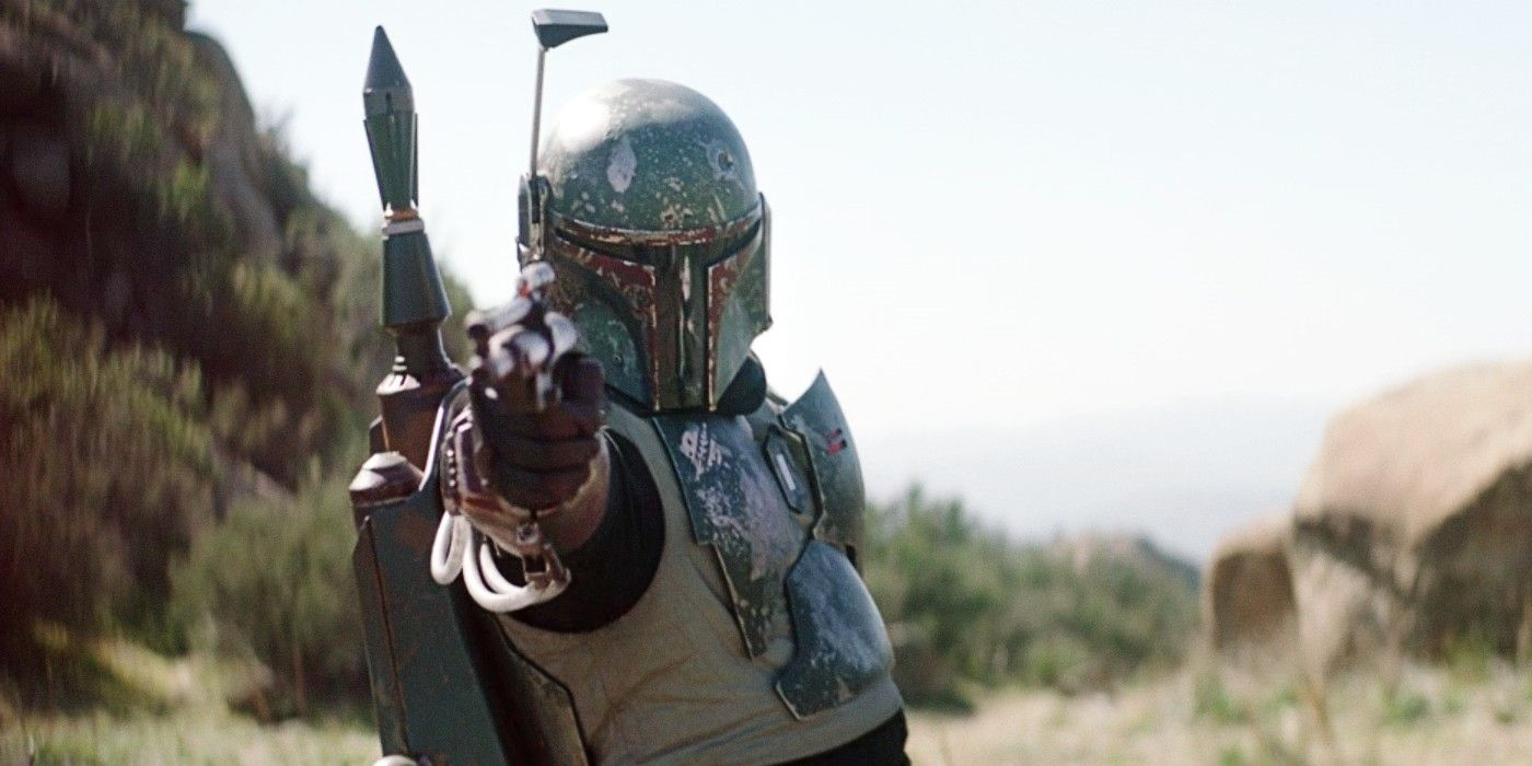 The Book of Boba Fett Is Grittier Than The Mandalorian