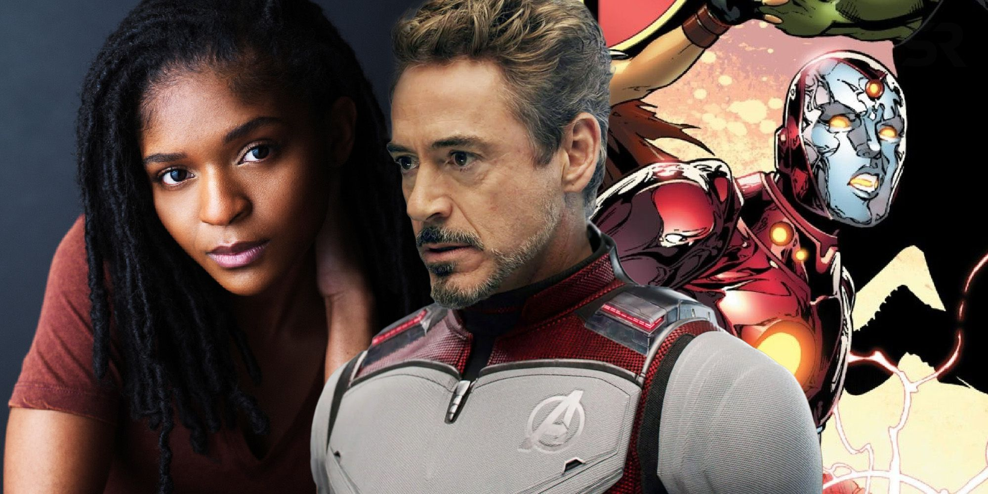 MCU's Ironheart proves it's too early for Marvel's second young iron man