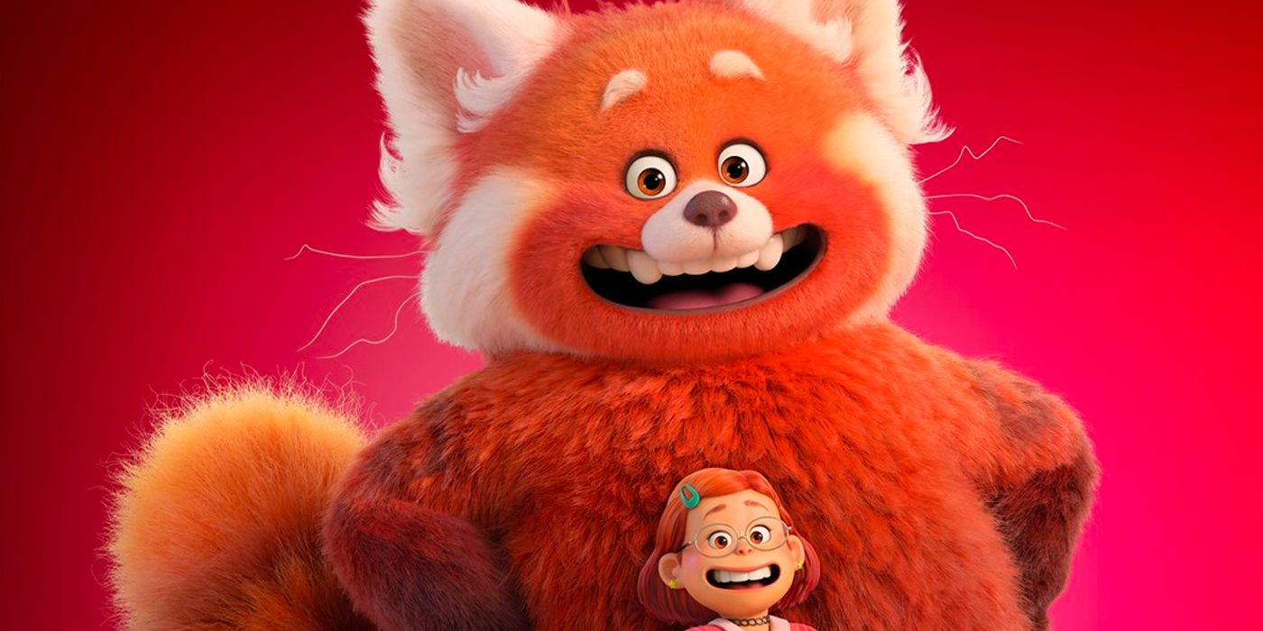 Bao Director Domee Shi Will Lead New Pixar Film Turning Red