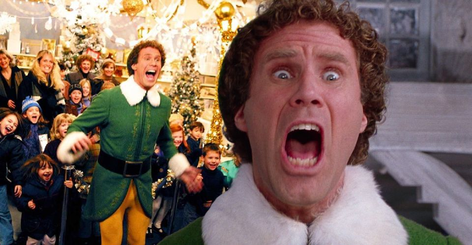 Why Elf isn't Christmas Movie Eve's overcrowded