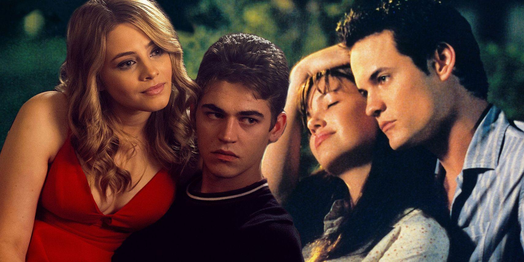 With tension movies romantic romantic movies