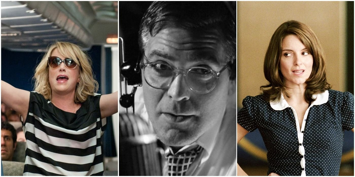 10 Actors Who Are Also Screenwriters