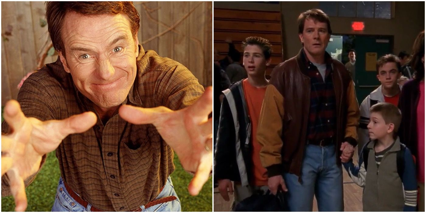 Malcolm In The Middle Watch Online