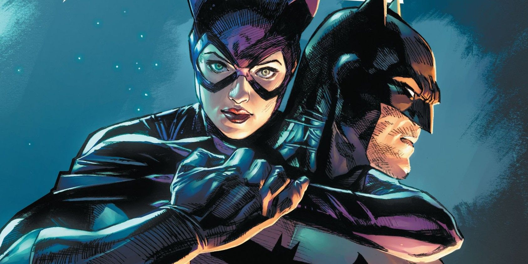 Batman/Catwoman Reveals Why Their Relationship is Doomed
