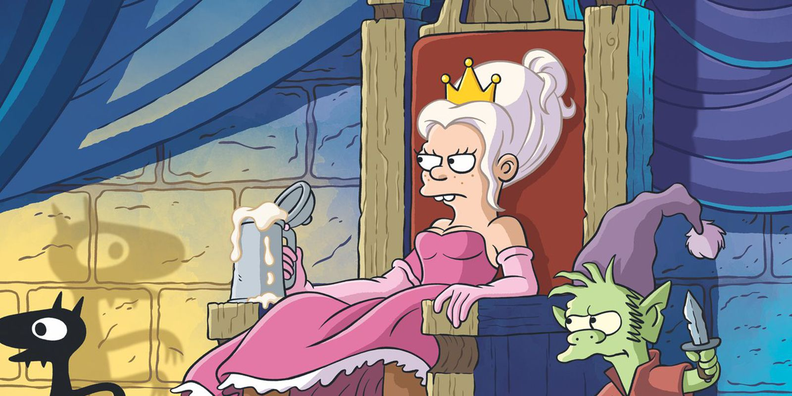 Disenchantment: 5 Things Fans Liked In Season 2 (& 5 Things We Hope Will Happen In Season 3)