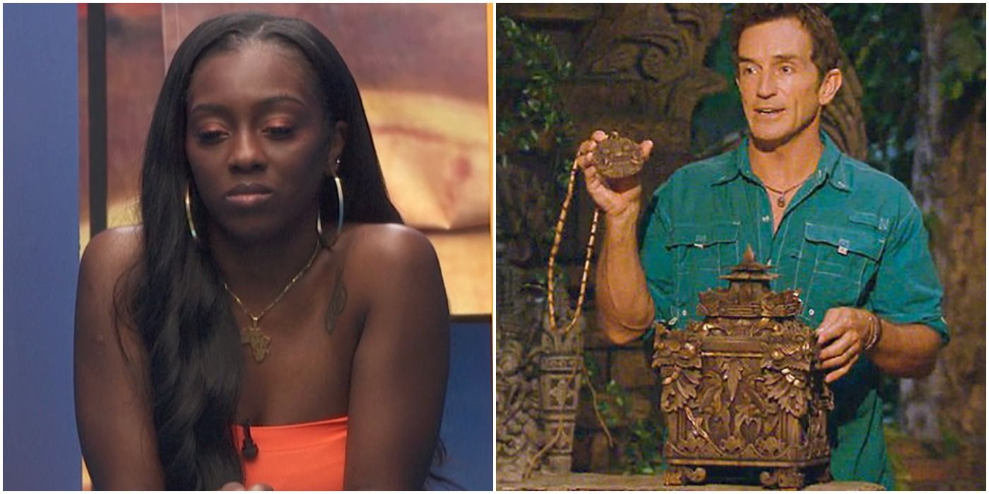 Big Brother: 10 Things The Show Could Borrow From Survivor