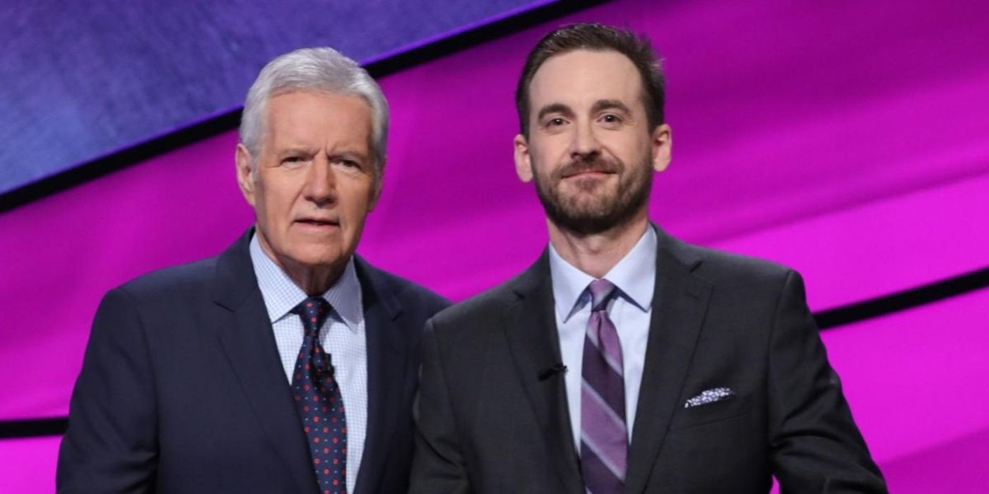Jeopardy Champion Says Alex Trebek Wanted the Show to Continue Without Him