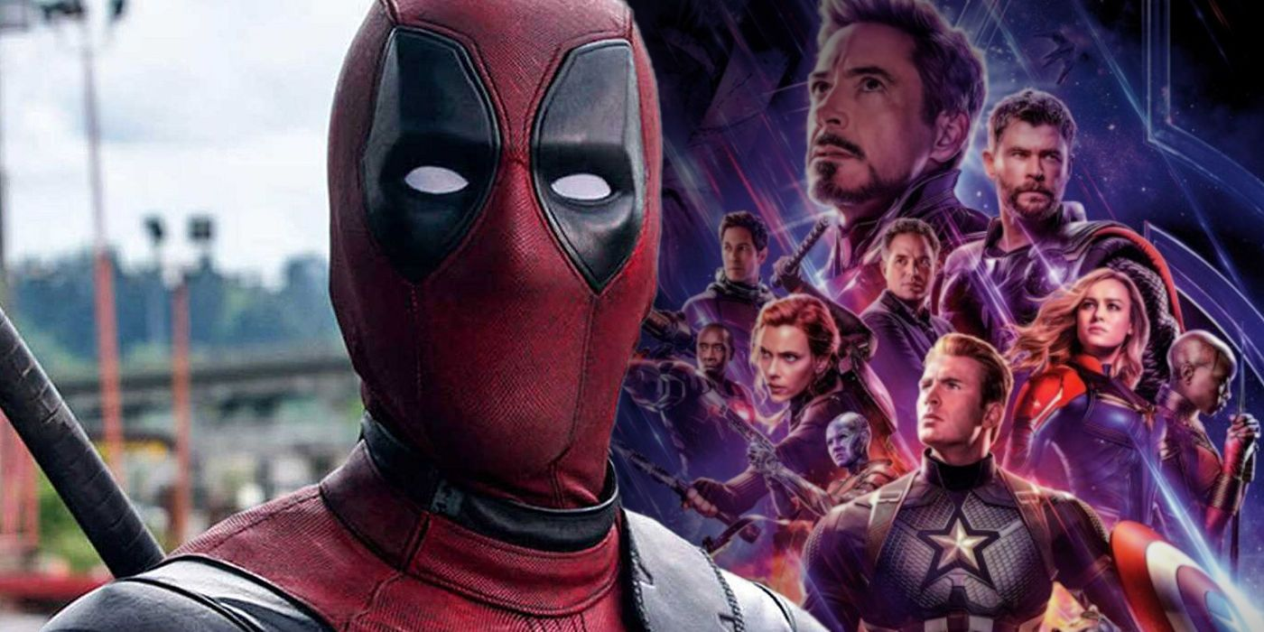 What Deadpool 3 Being R-Rated Means For MCU's Future (Will More Movies Be?)