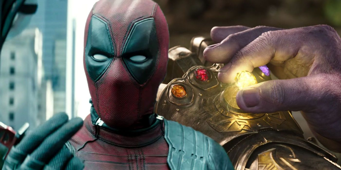 Deadpool 3 Could Have One Of Marvel's 5 Secret Infinity Stones