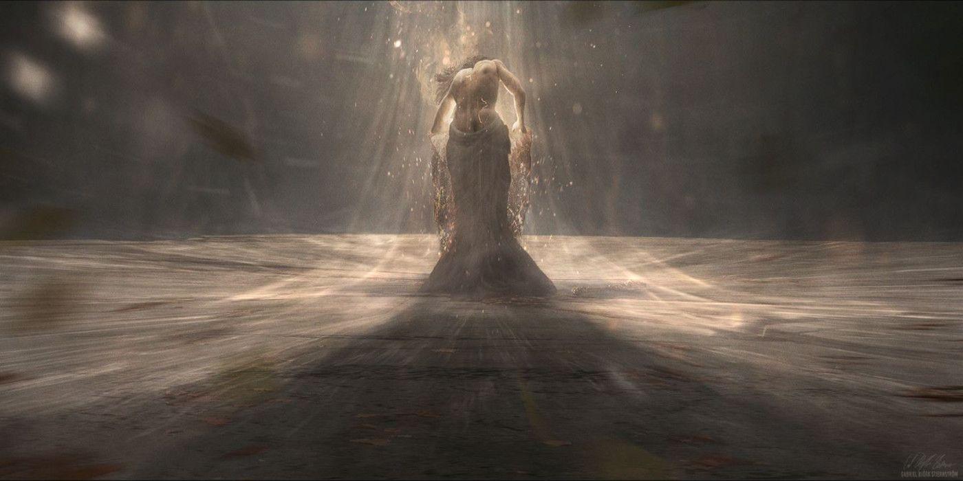 Elden Ring Concept Art Revealed For A Day By E3 Trailer Artist