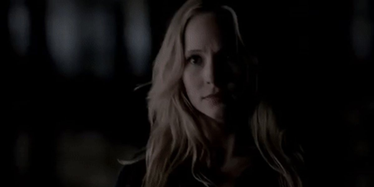 The Vampire Diaries: 10 Scenes That Make Viewers Nervous When Rewatching