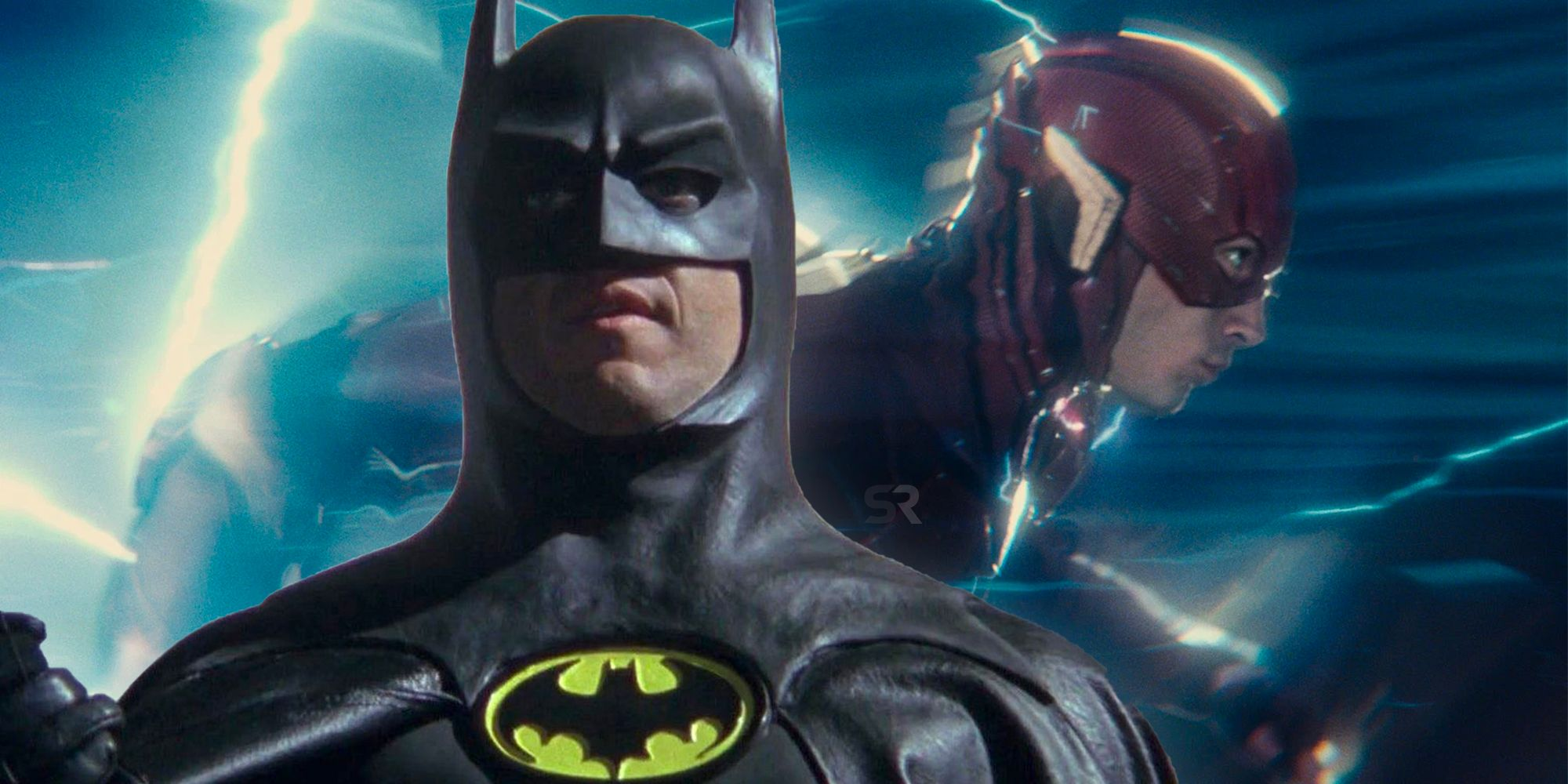 Michael Keaton is NOT Taking Over as the DCEU's Main Batman After The Flash