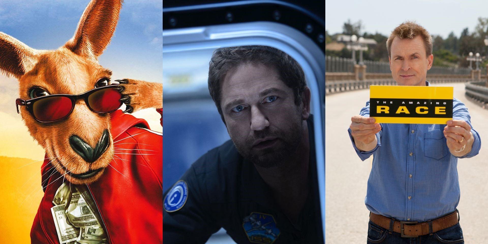 Jerry Bruckheimer's 5 Best Movies/Shows (& 5 Worst ...