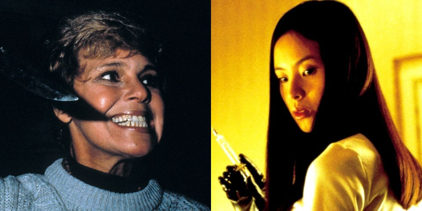 10 Scariest Revenge Movies That'll Have You Sleeping With The Lights On
