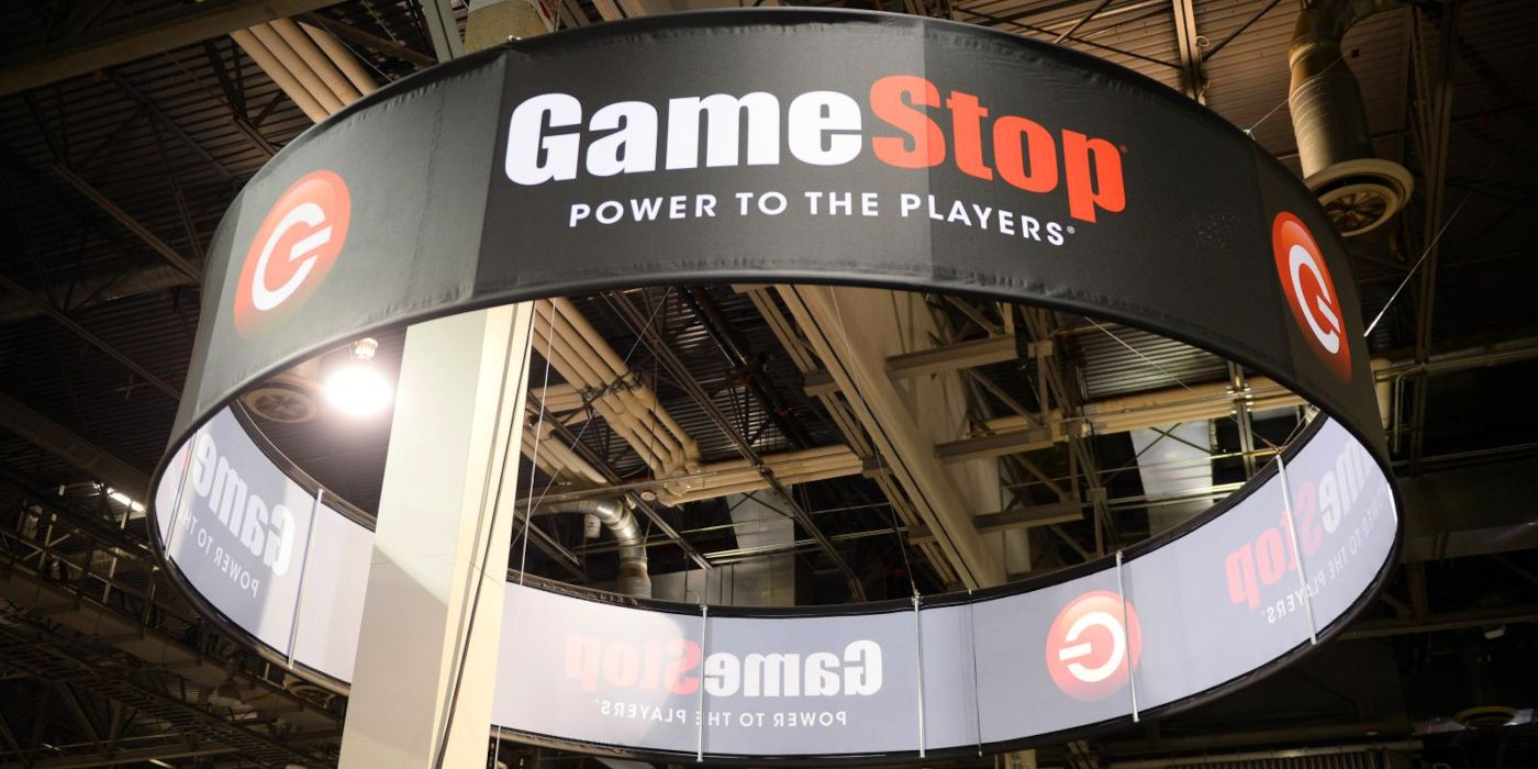 GameStop Stock Trade Restricted Following Sudden Price Explosion