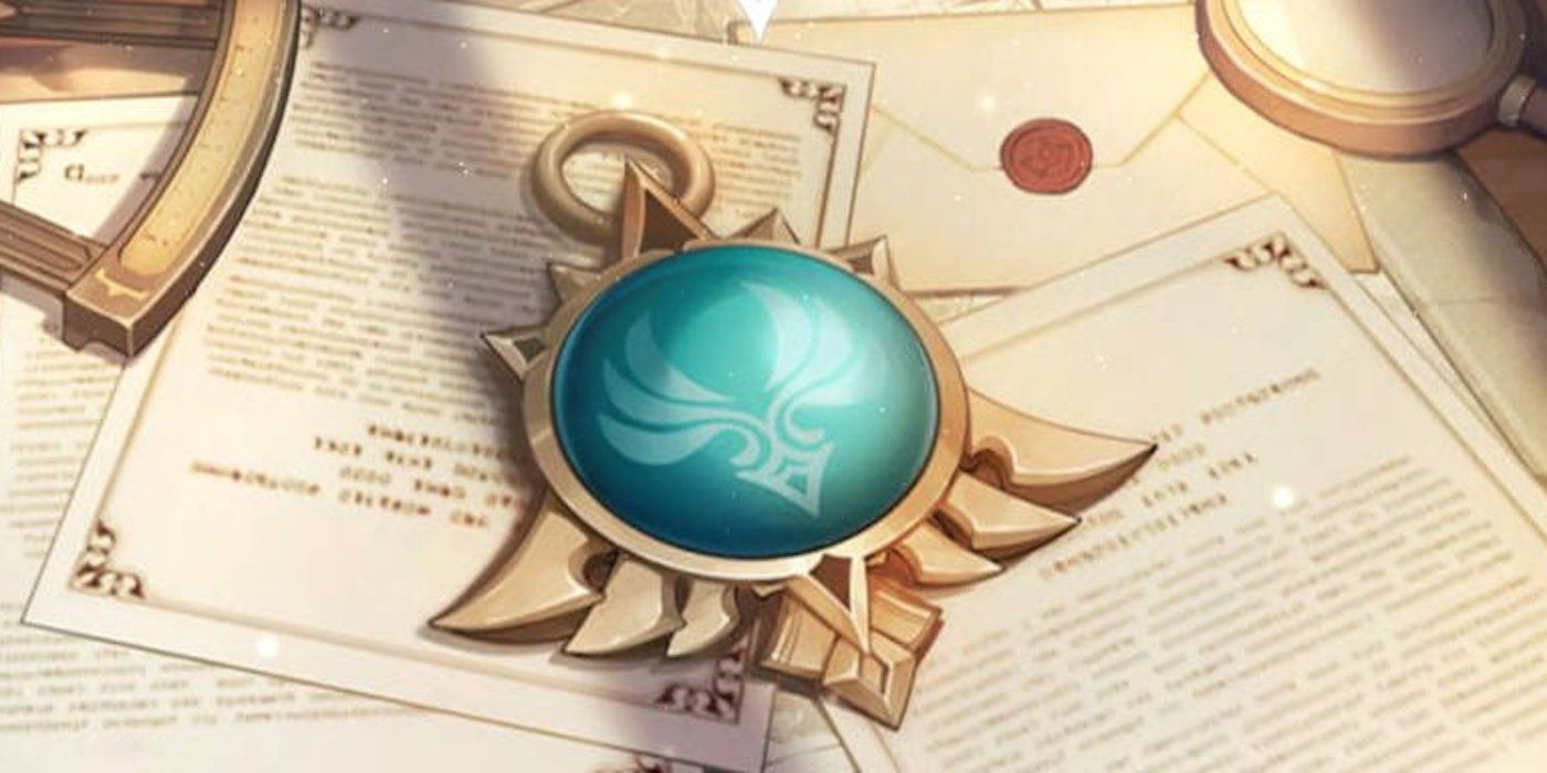 Genshin Impact Lost Riches Event Offers Special Treasure