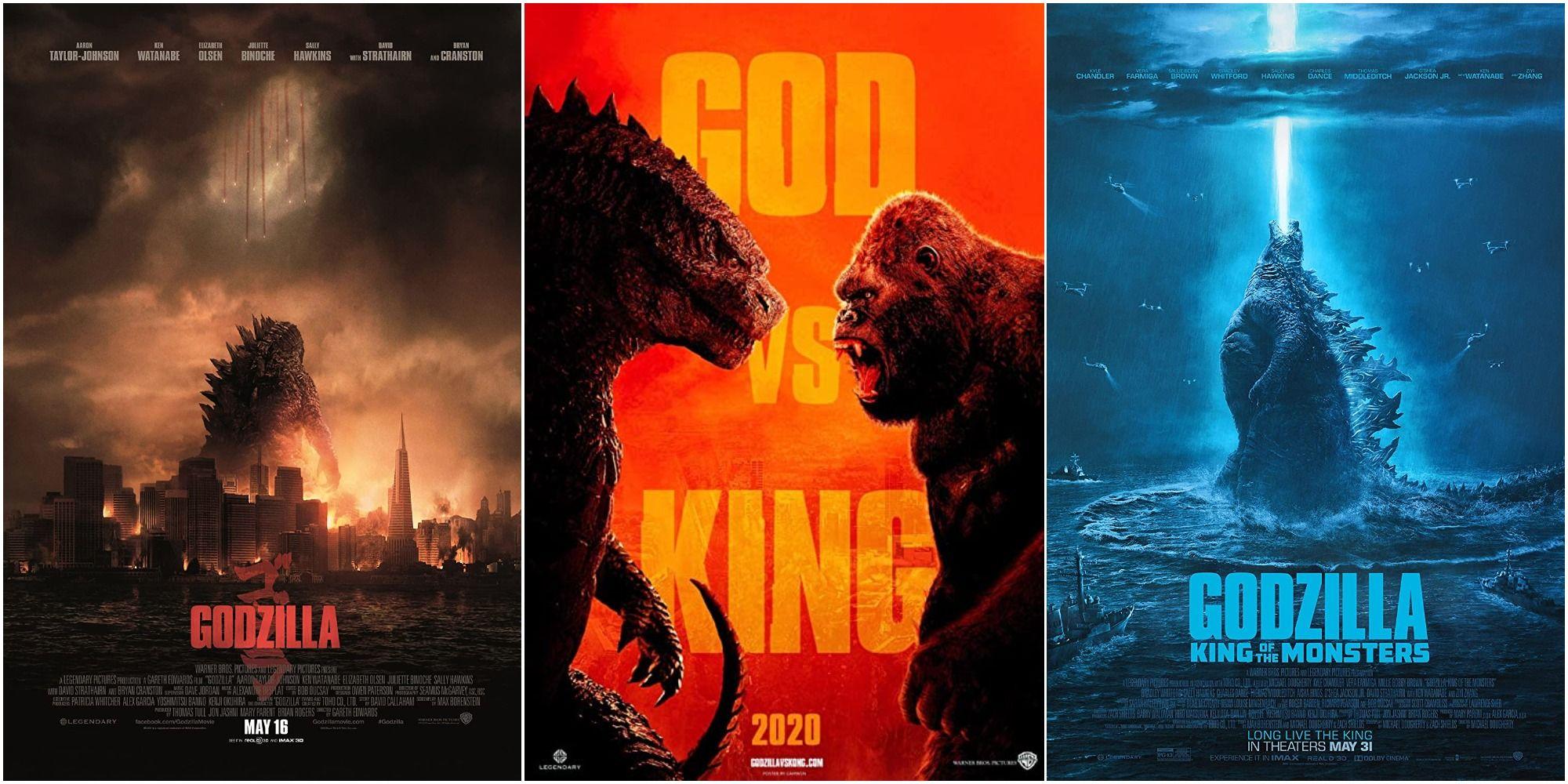 Godzilla vs Kong Breaks A Trailer Tradition | Screen Rant