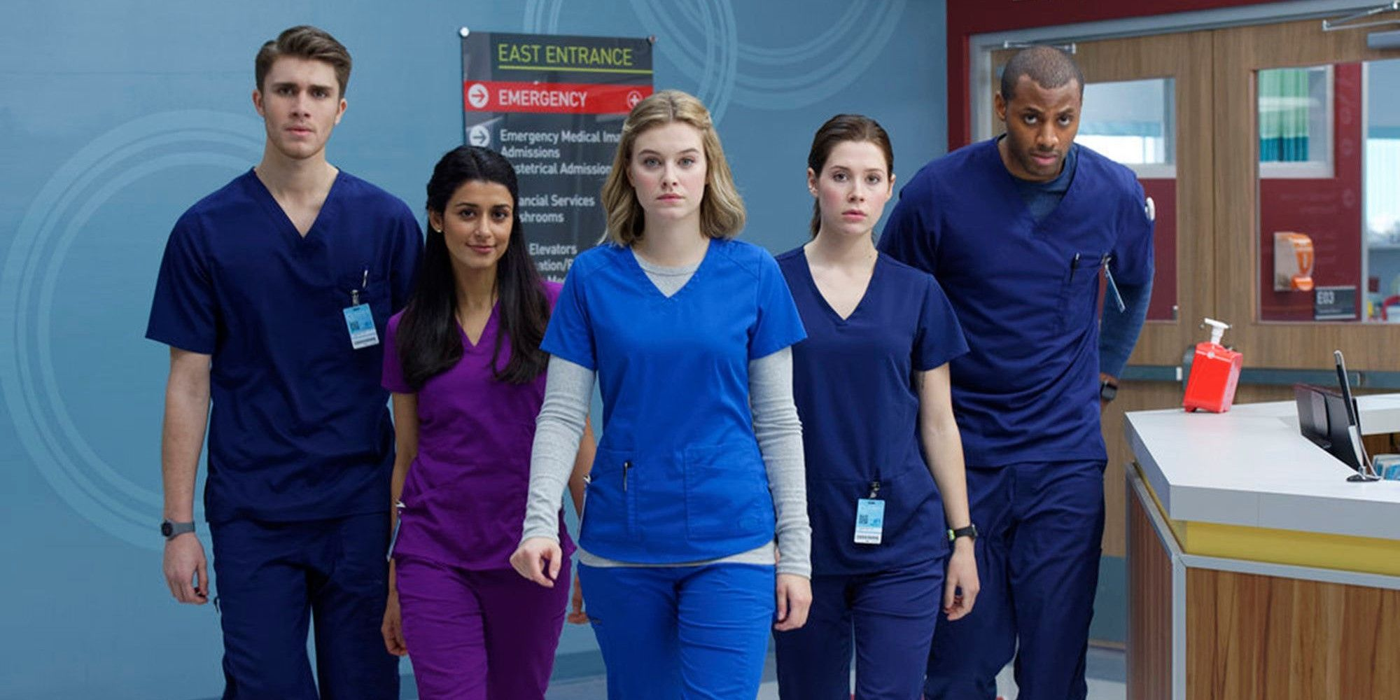 Nurses: 5 Ways It's The New Grey's Anatomy (& 5 Ways It's Worse)