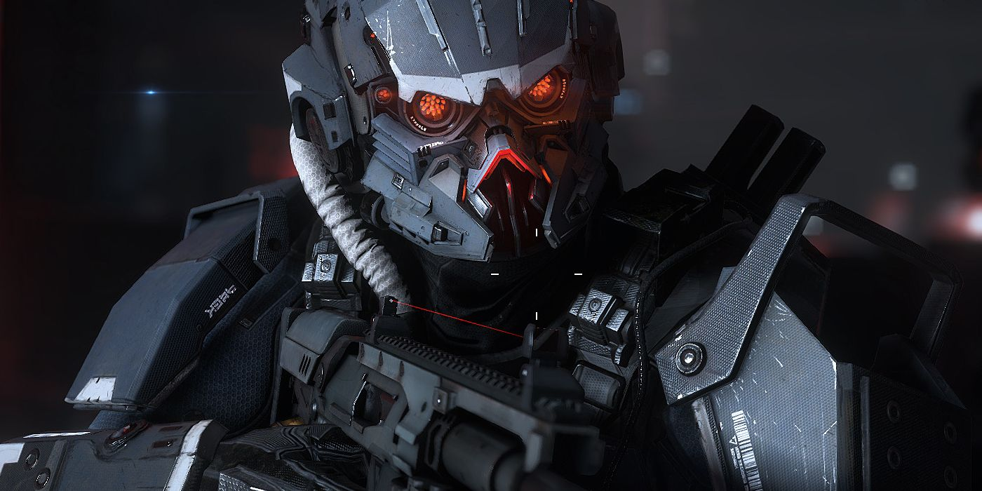 Killzone On PS5 Chances Looking Grim As Official Website Retired