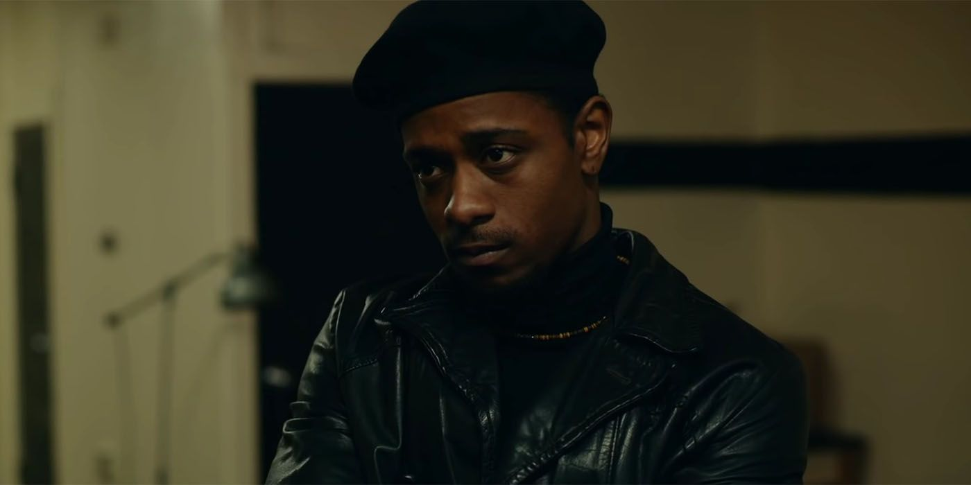 Judas & The Black Messiah Trailer: LaKeith Stanfield Infiltrates The Black Panthers