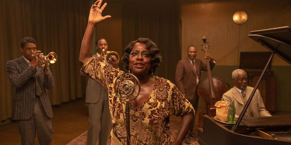 Black History Month: 10 Recent Must-See Movies (& Where To Stream Them)