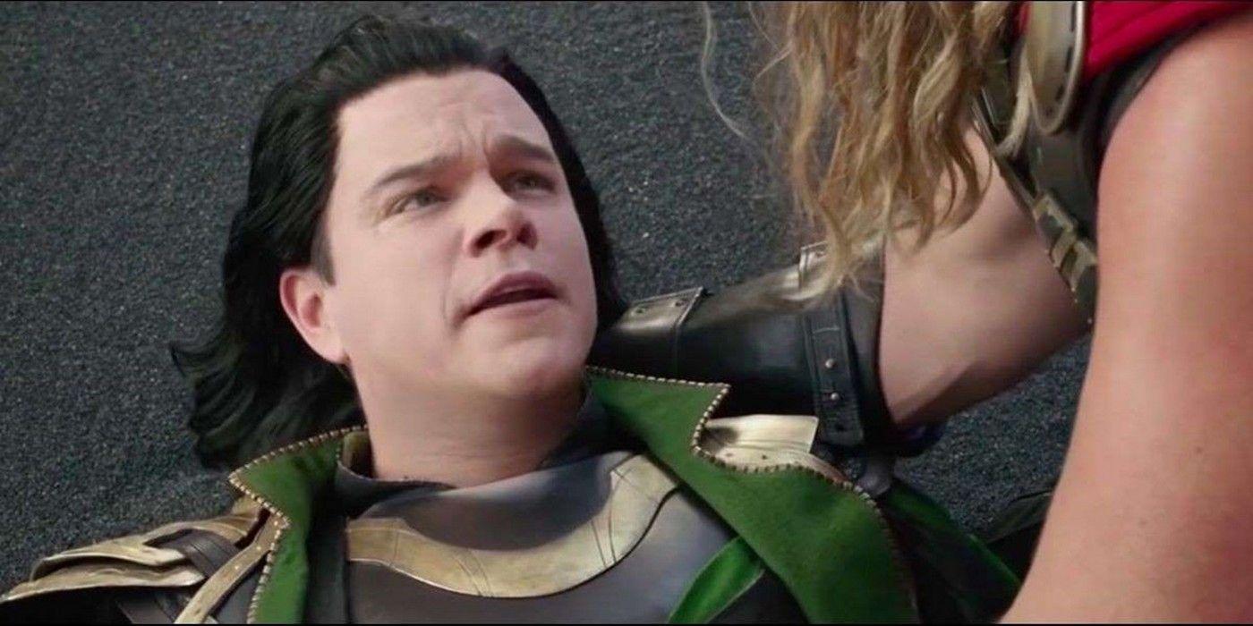 Fotos de Thor 4 revelam Melissa McCarthy como a falsa Hela 1