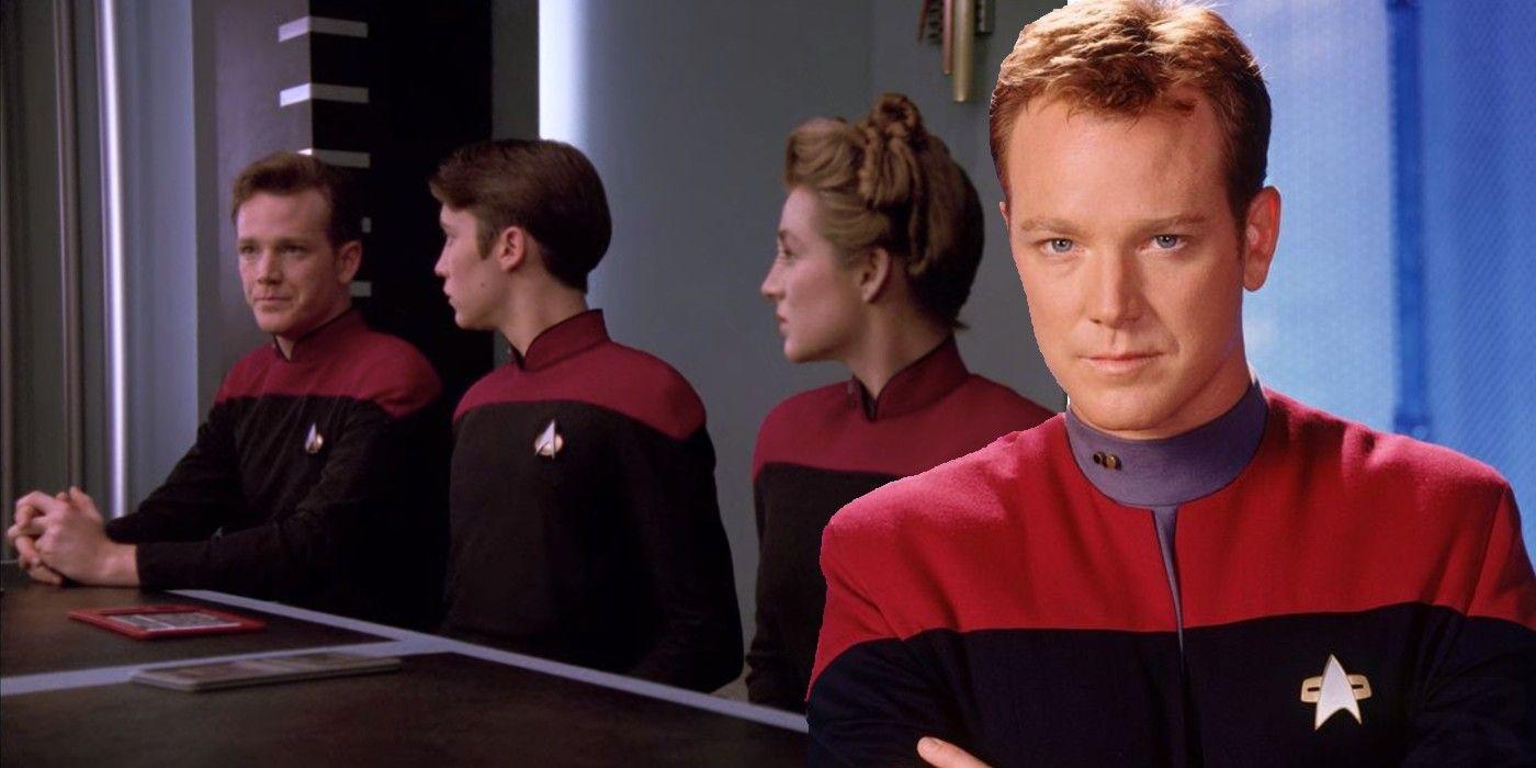 Star Trek Voyager Bs