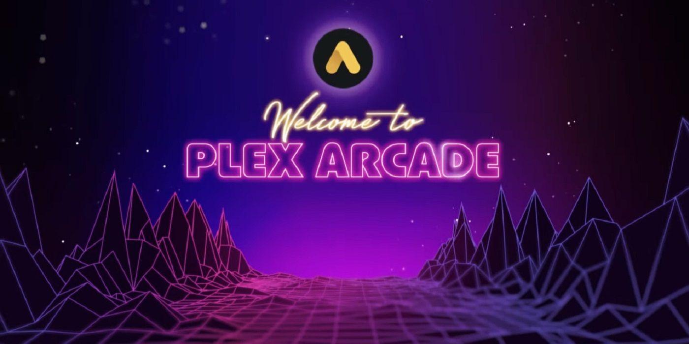 Plex Arcade Streams Classic Atari Games Right To Your TV