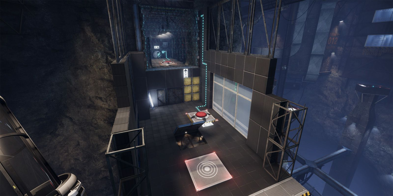 Portal 2 Fans Are Making A Whole New Game Through Mods